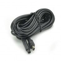 TrueCam A6 propojovací kabel zadní kamery