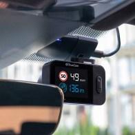 TrueCam Mx GPS z wykrywaniem fotoradarów