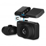TrueCam M7 GPS Dual (z ostrzeżeniem o fotoradarach)