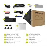 TrueCam H7 GPS 2.5K (z ostrzeżeniem o fotoradarach)