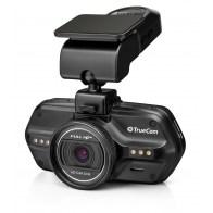 TrueCam A7s GPS (z ostrzeżeniem o fotoradarach)