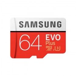 Karta pamięci Samsung microSD U3 64GB